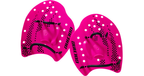 Colting Wetsuits Paddles roze